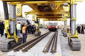 Страны Балтии создадут совместное предприятие для реализации проекта Rail Baltica