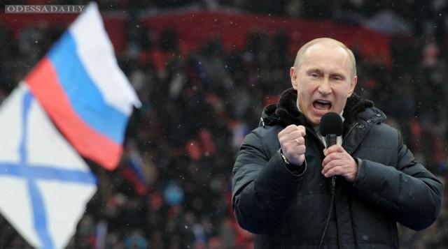 Российские олигархи недовольны Путиным - СМИ