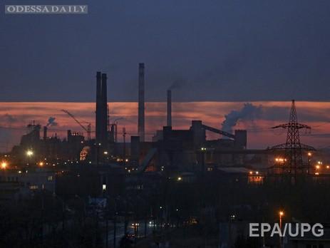 В Индексе экономической свободы Украина заняла 162-ю позицию
