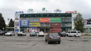 Запорожье забрало международный аэропорт в коммунальную собственность