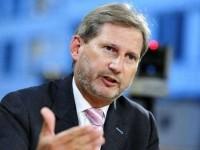 Евросоюз выделит Украине 16 млн евро для борьбы с коррупцией