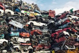 Ставку утилизационного сбора предлагают уравнять для всех автомобилей