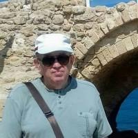 Феликс Кобринский: Моисей и старые праздники. Постсоветское толкование притчи о сорока годах странствий