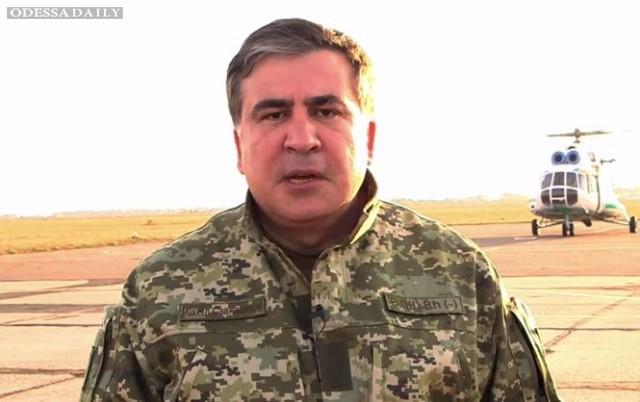 Саакашвили ответил Яценюку и намекнул на ротации Кабмина