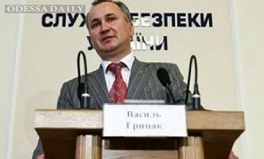 Борьба с коррупцией: СБУ просит проверить Одесский морской порт