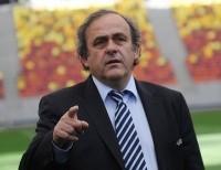Мишель Платини пригрозил выходом УЕФА из соревнований под эгидой ФИФА