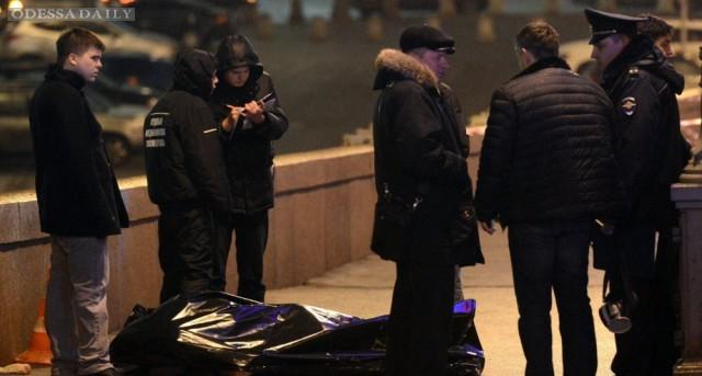 Эксперт-криминалист об убийстве Немцова