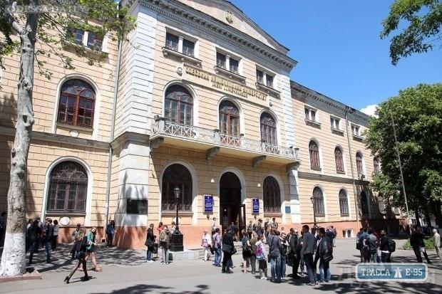 Студенты одесских вузов уйдут на каникулы почти до весны из-за дорогого отопления