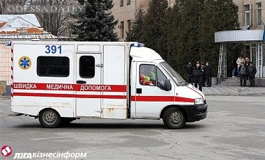 Боевики в Луганске заставили уволиться медиков одной из больниц