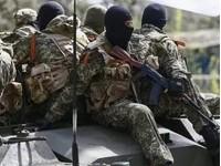 На Донбассе за неделю погибли 18 оккупантов - разведка