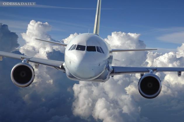 Россия запретила Украине использовать свое воздушное пространство