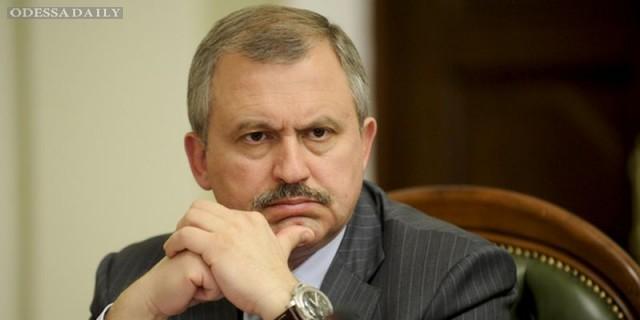 Сенченко: Иловайск - это ошибки Гелетея и начальника штаба АТО