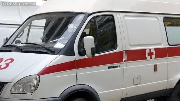 В Одесской области во время перемены умер школьник