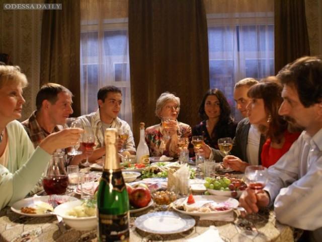 Во сколько минимально обойдется украинцам праздничный стол