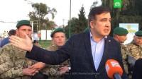 Саакашвили, Порошенко и Путин