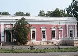 Тамила Афанасьева: «Музей морского флота является значимым объектом для всех одесситов»