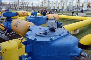 Эксперт: Украина прекратила импорт газа из России, потому что нет денег