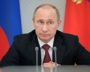 Путин: обострения на Донбассе не будет
