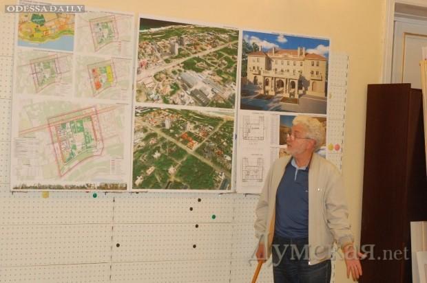 Архитекторы и застройщики вынесли приговор Французскому бульвару и сожалеют об этом