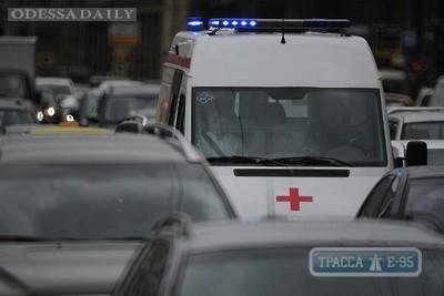 Одесская полиция откроет охоту на водителей, не пропускающих спецтранспорт