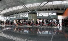 Около 500 израильтян и украинцев не смогли вылететь домой из-за банкротства АэроСвит