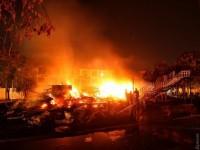 В суд передали дело директора сгоревшего детского лагеря Виктория