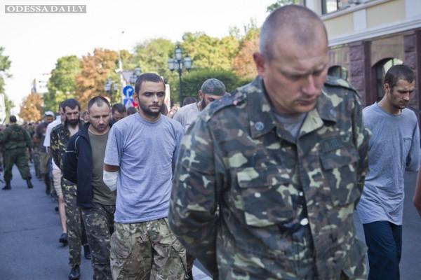 В чеченском плену могут находиться 400-700 украинских граждан – Открытая Россия