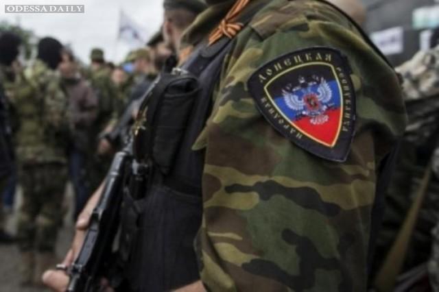 Сводка ИС: боевики ДНР ищут ликвидационные команды СБУ и готовятся к диверсиям на химпредприятиях