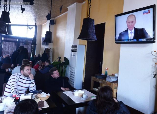 «Русификация журналистики»: во что превратились крымские СМИ
