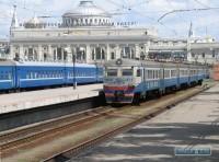 Укрзализныця назначила дополнительные поезда Одесса – Киев на майские праздники