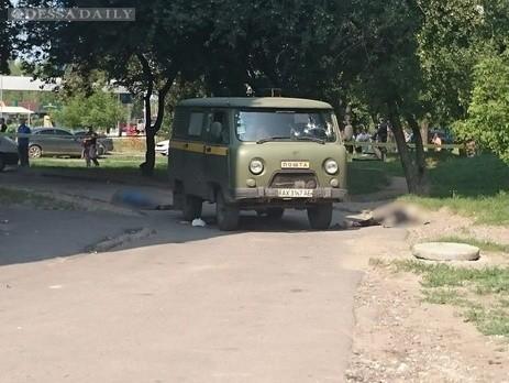 Прокуратура: Убийца работников Укрпошти в Харькове похитил около 3 млн гривен