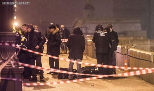 Владимир МИЛОВ: Еще раз о версиях убийства Немцова