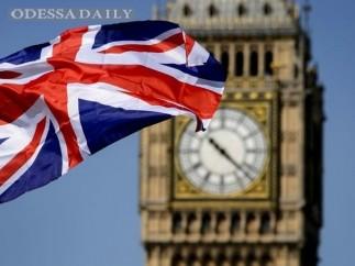 Британия заморозила $23 млн., связанные с коррупцией в Украине