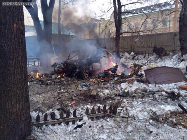 Миссия ОБСЕ обвинила боевиков в обстреле Дебальцево