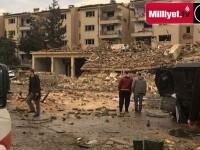 В результате нового теракта в Турции погибли два человека, 35 ранены