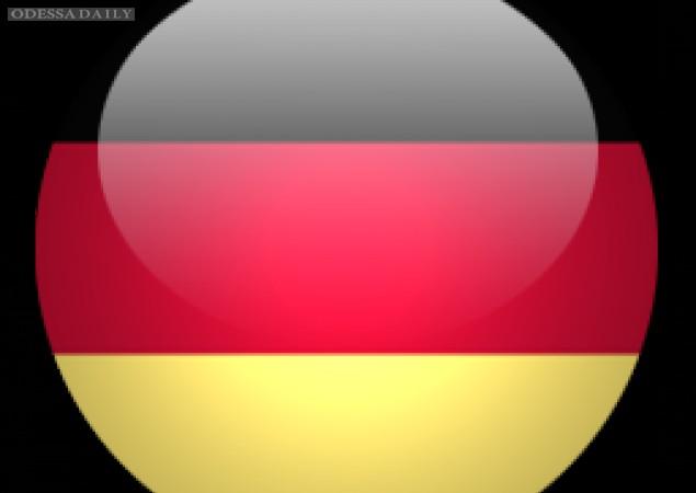 В Германии считают, что в Украину пора посылать бундесвер