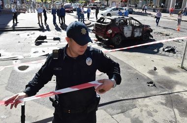 Убийство Шеремета: к расследованию привлекаются специалисты ФБР