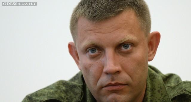При всем уважении к Владимиру Владимировичу сепаратисты ДНР поставили условие для создания гумкоридора