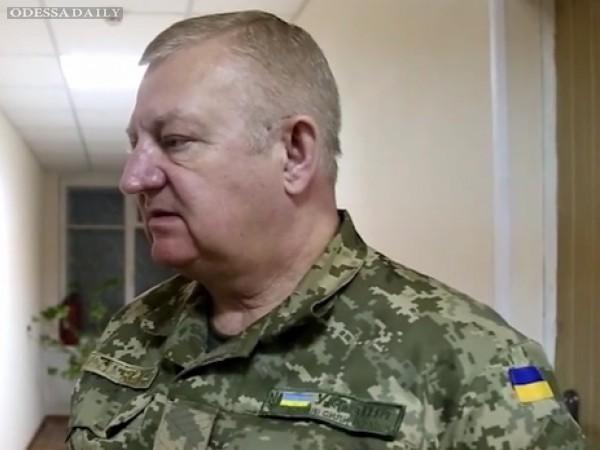 Генерал Розмазнин: Мы должны сделать все, чтобы исключить представителей РФ из миссии ОБСЕ