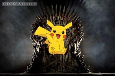 Разработчики Pokemon Go хотят создать игру по мотивам Игры престолов