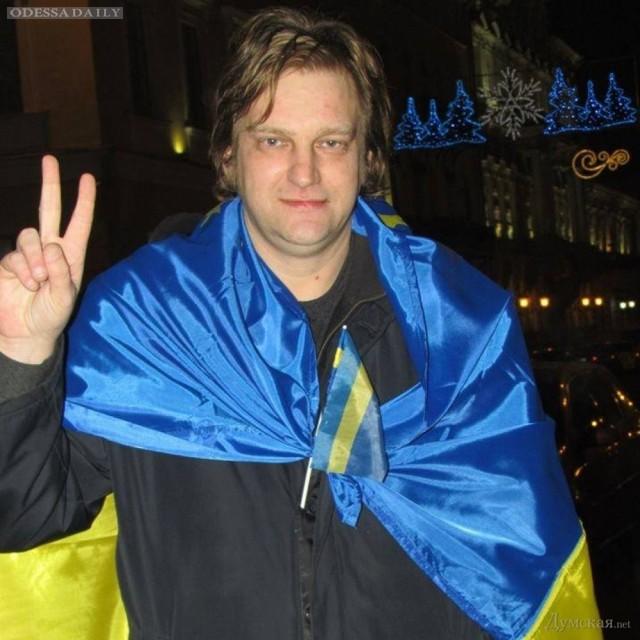 Михаил Голубев: ЦЕ БУДЕ ПЕРЕБОР