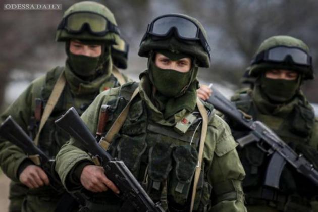 Сводка ИС: активизировались снайперские группы и ДРГ боевиков