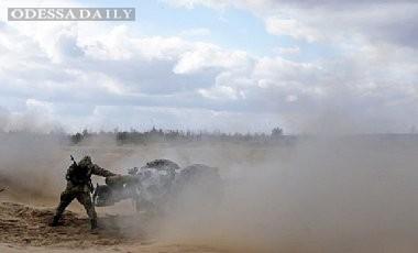 Под Старогнатовкой боевики потеряли в бою около 140 человек - СМИ