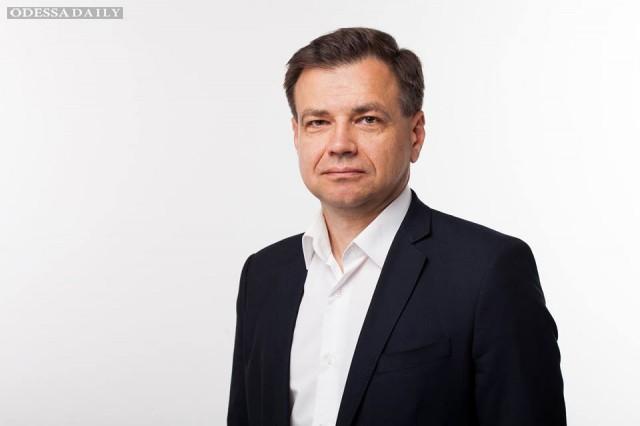 Владислав Сердюк: Про відставку міністра Авакова?