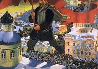 О природе большевизма