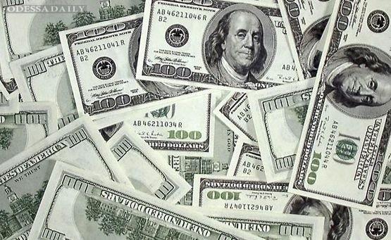 Курс валют на черном рынке Одессы 27 апреля