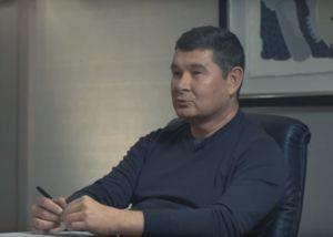 Нардеп Онищенко заявил, что написал книгу о Порошенко и скоро презентует её