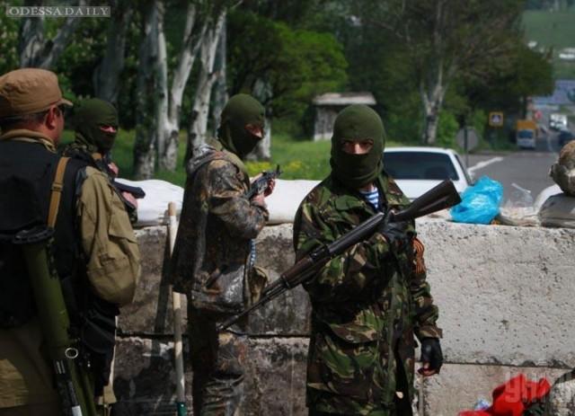 Сводка ИС: в нарушение мирных договоренностей боевики ведут активные действия на ряде направлений