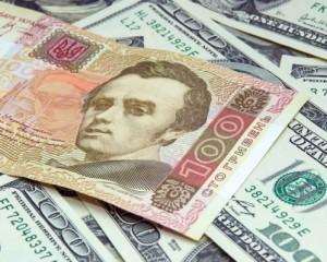 Нацбанк скупает доллары