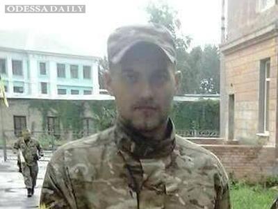 Офицер батальона Донбасс-Украина отказался от наград, потому что его товарища уже год не могут освободить от плена